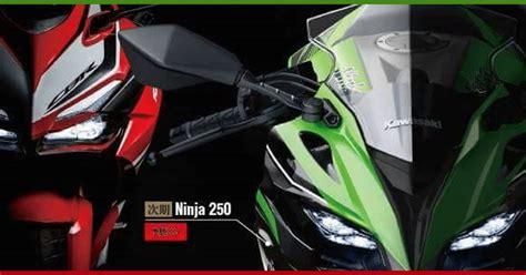 Kawasaki 250 2018 Image by 2018 Kawasaki 250 Rendering By Machine