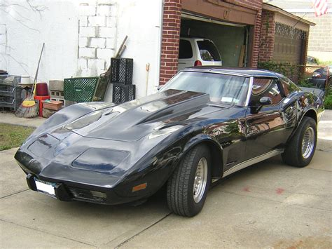 corvette image gallery pictures
