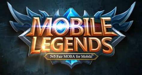 memainkan  akun mobile legends   hp espada blog