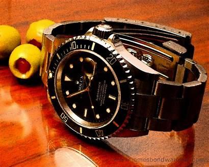 Rolex Watches Bond James Submariner Date Link