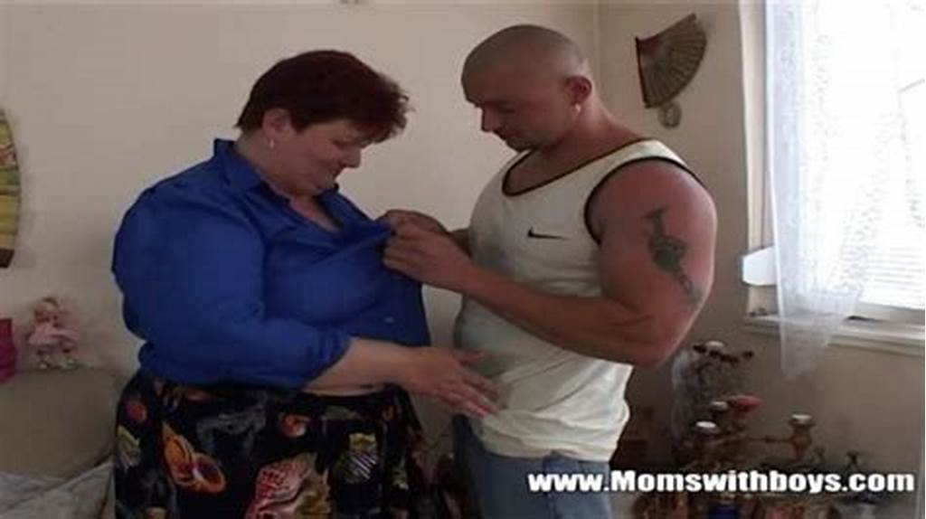 #Fat #Chick #Seducing #The #Tv #Guy