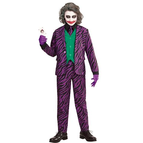 joker kinder kost 252 m b 246 sewicht halloweenkost 252 m 29 99