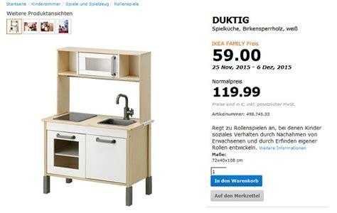 Ikea Kinder Küche Zusammenbauen by Ikea Duktig Kinderk 252 Che Reduziert F 252 R Kurze Zeit
