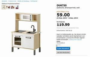 Kinderküche Holz Ikea : ikea duktig kinderk che reduziert f r kurze zeit ~ Markanthonyermac.com Haus und Dekorationen