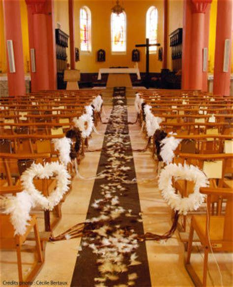 idee deco eglise pour mariage d 233 corer une 233 glise pour un mariage d 233 corations f 234 tes