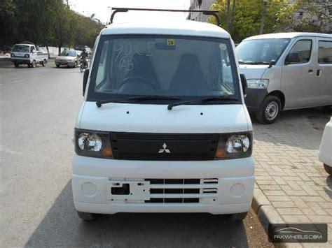 mitsubishi minicab 1991 mitsubishi minicab 4x4 japanese mini truck