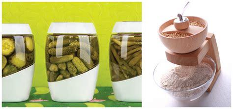 backen fermentieren einwecken die passenden helfer