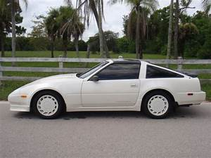 1988 Nissan 300zx Turbo Coupe 2