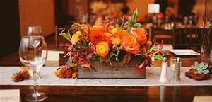 30 most beautiful wedding centerpieces for 2016 fall With fall wedding shower themes