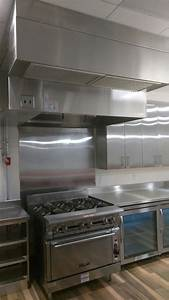 Stainless Steel Commercial Kitchen Cabinets