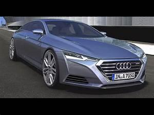 Audi A8 2016 : audi a8 2016 2017 youtube ~ Melissatoandfro.com Idées de Décoration