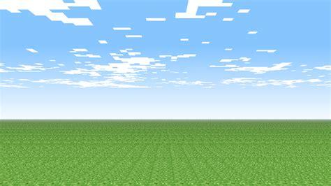 Papercraft Grass Background
