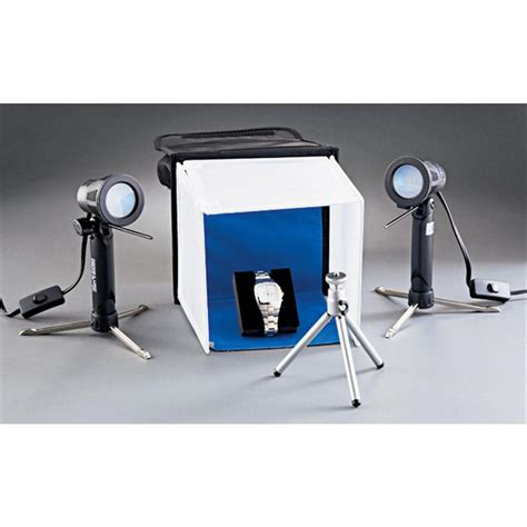 Mini Photo by Mini Photo Studio Kit 129460 At Sportsman S Guide