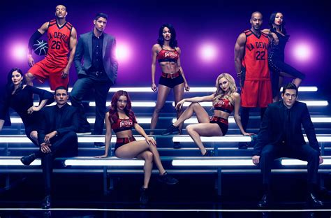 hit the floor new season 4 hit the floor season 4 premiere spoilers 2018 cast synopsis and trailer