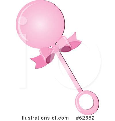Baby Rattle Clip Art Free