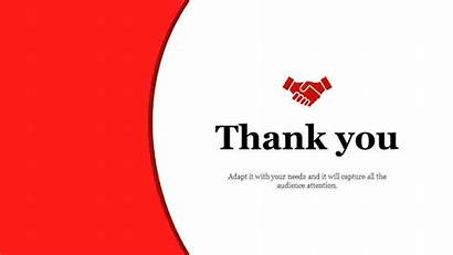 Thank Presentation Ppt Powerpoint Template Simple Excellent