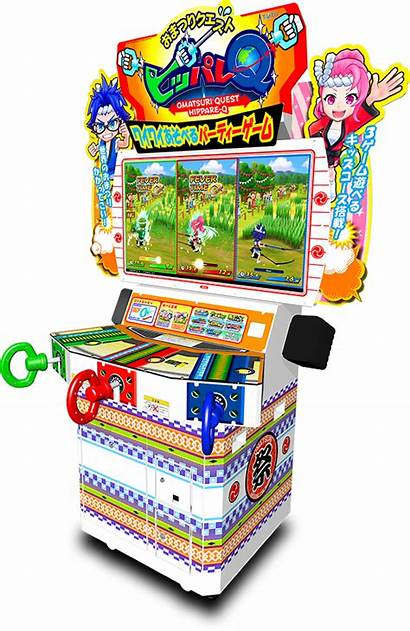 Omatsuri Quest Hero Festival Dislike