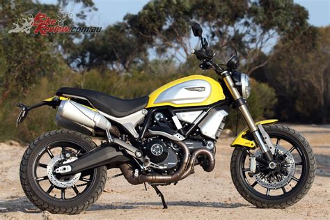 Review Ducati Scrambler 1100 by Review 2018 Ducati Scrambler 1100 Bike Review