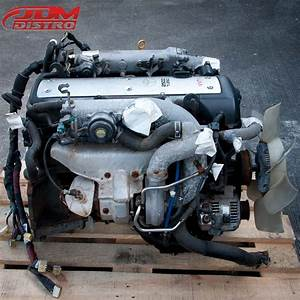 Toyota Chaser Jzx100 1jzgte Turbo Vvti Engine