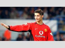 Man Utd almost missed out on Ronaldo, claims exJuve chief