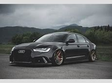 Video Audi RS6 C7 Limousine auf ZPerformance Wheels