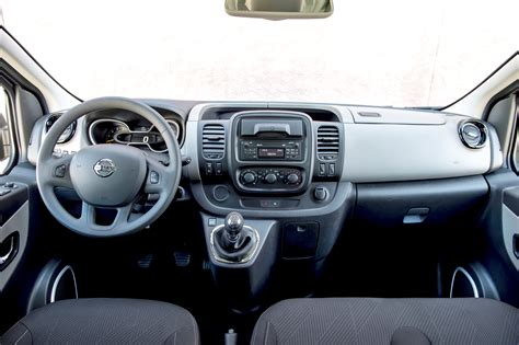 nissan nv van review pictures auto express