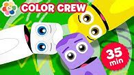 babyfirst learn colors abcs rhymes  youtube