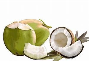 Come usare l'acqua di cocco