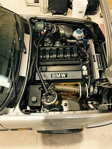 Phil U2019s E30 M50 Turbo