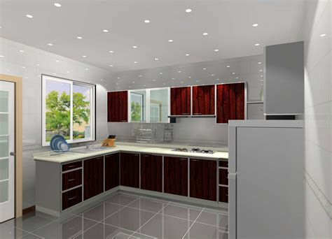 Kitchen Cabinets Latest Designs