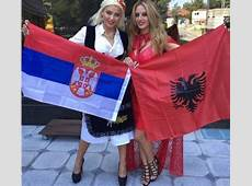 Strong security measures in Albania ahead of the football