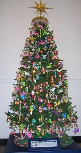 christmas trees whats