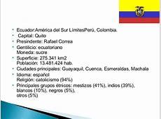Definición de américa latina