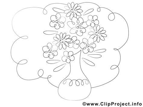 blumenvase zeichnungen vorlagen zum ausmalen