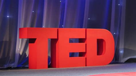 ted talks    watching