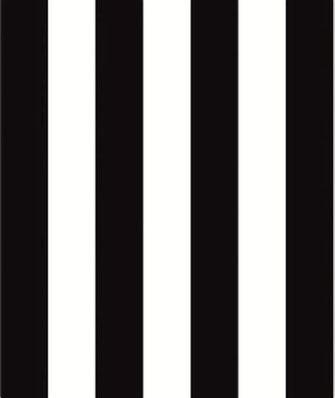 125 pouces noir et blanc rayure wallpaper bistro caf 233