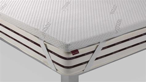 faire housse canapé sur matelas visco air belnou 6 cm confort