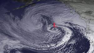 What Is A Low Pressure Area In Meteorology