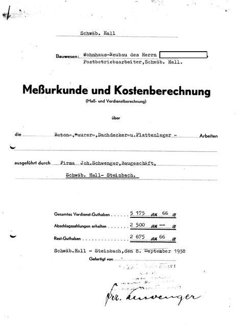 Id Bau Preise by Baugesellschaft Schwenger Gmbh