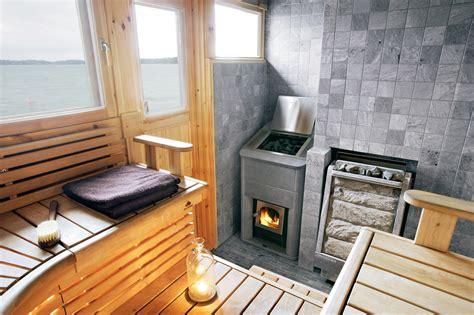 naturelle en salles de bain et saunas tulikivi