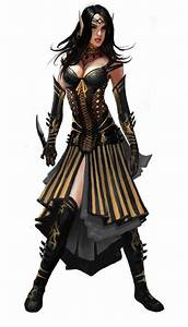 calistria-cleric   Characters for D&D   Pinterest   Rogues ...