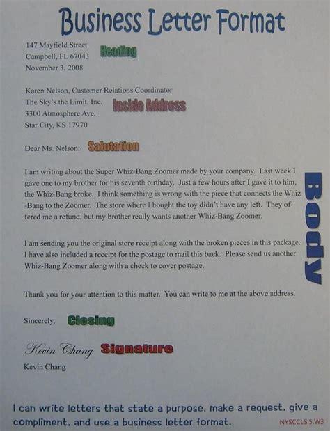 pin  sheri bailey kisselbach  business letters