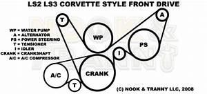 C6 Serpentine Belt Replacement - Corvetteforum
