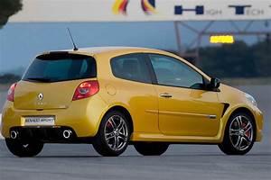 Clio 2010 : 2010 renault clio rs xxi century cars ~ Gottalentnigeria.com Avis de Voitures