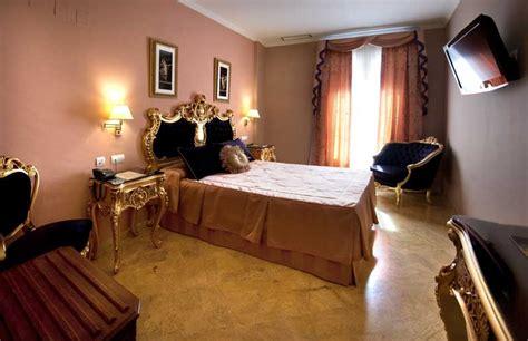 type de chambre d hotel chambres de luxe supérieures de notre hôtel à séville