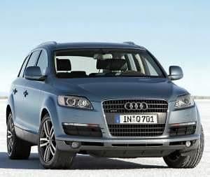 Prix Audi S5 : 2005 audi q7 3 0 tdi specifications stats 137005 ~ Medecine-chirurgie-esthetiques.com Avis de Voitures