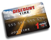 pay  discount tire credit card