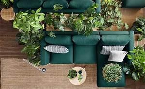 Kräutergarten In Der Wohnung : ein blick auf die aktuellen pflanzentrends f r drinnen ~ Watch28wear.com Haus und Dekorationen