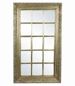 Grand Miroir Baroque : grand miroir baroque or versailles ~ Teatrodelosmanantiales.com Idées de Décoration