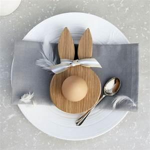 Basteln Mit Holz : 28 osterdeko ideen zum basteln mit holz papier und pappe ~ Lizthompson.info Haus und Dekorationen